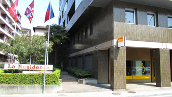 Camere Familiari Lugano : Residence a lugano appartamenti in affitto e camere
