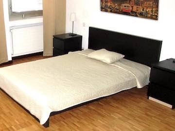 Residence a lugano appartamenti in affitto e camere for Stanze affitto lugano