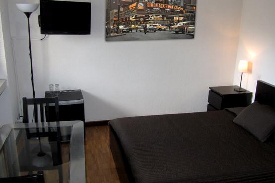 Camere Familiari Lugano : Affittacamere a lugano od un appartamento in residence