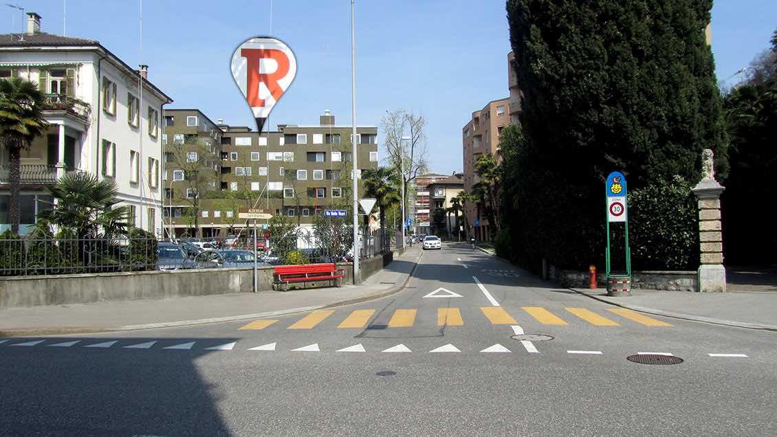 affittacamere a Lugano: 37 appartamenti disponibili