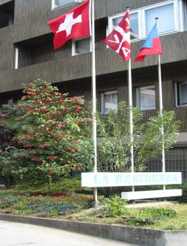 bandiere di appartamenti in affitto a lugano