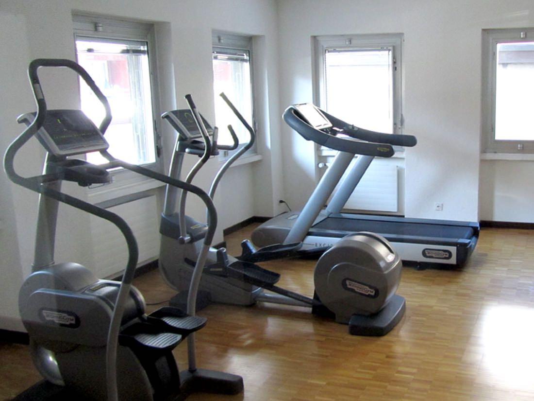 lugano residenza fitness